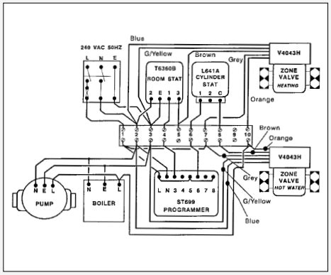 Honeywell junction box wiring diagram images diagram www honeywell junction box wiring diagram choice image asfbconference2016 Images