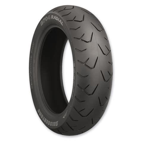 bridgestone exedra g704 180 60r16 rear tire zz21840 j p cycles