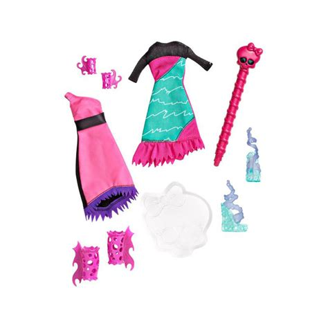 monster high bedroom accessories monster high toys create a sea monster accessories pack