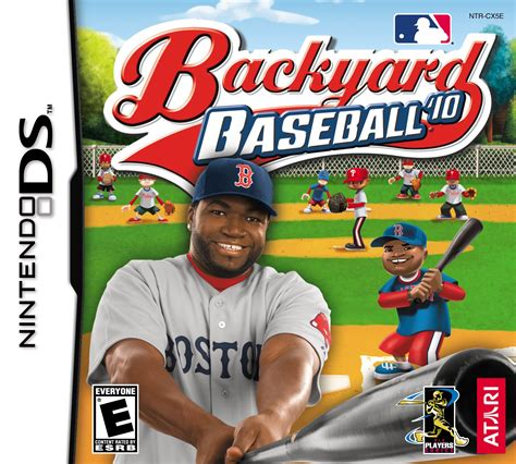 Backyard Basketball Ds by Backyard Baseball 2010 Release Date Ds
