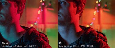 film vs red epic shootout arri alexa mini vs red epic w helium