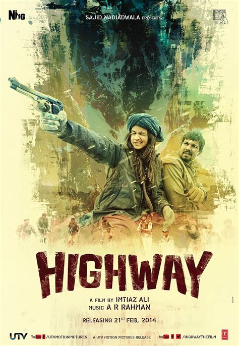 biography of movie highway highway movie details story cast budget release date