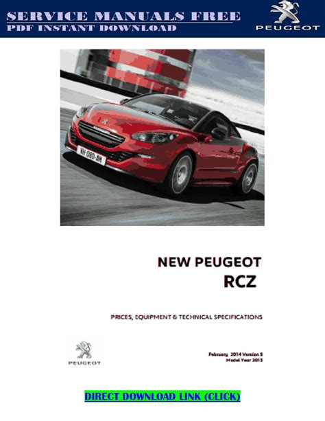 peugeot all models peugeot all models wiring diagrams general contents