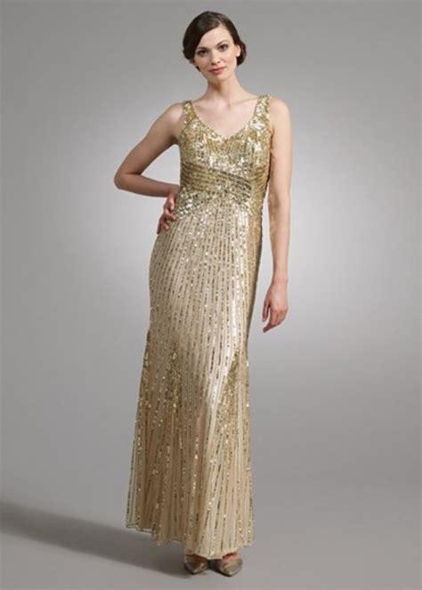 Gold Bridesmaid Dress by V Neck Gold Sequin Bridesmaid Dresses Dresscab
