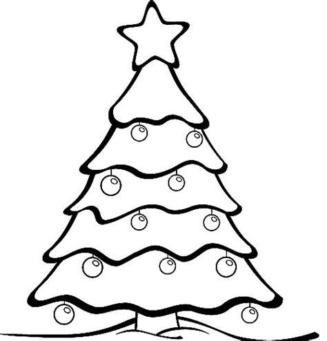 weihnachtsbaum zum ausmalen sch 246 ner weihnachtsbaum malvorlage zum ausdrucken