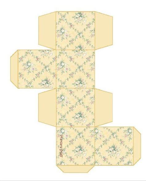 templates for miniature boxes 1000 images about mini print ables on pinterest