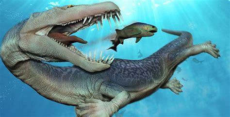 Miniatur Hewan Laut Animal Figurine 10 terrifying prehistoric sea monsters listverse