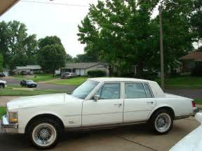 Used Cadillac Seville 1977 Cadillac Seville Pictures Cargurus