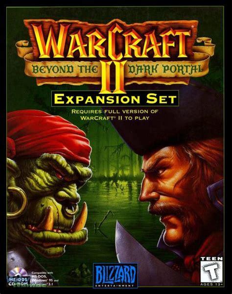 world of warcraft beyond warcraft 2 beyond the dark portal download free full game