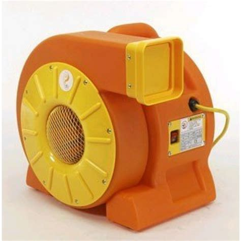 bounce house blower inflatable blower fan
