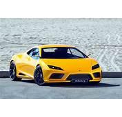 Sport Car Garage Lotus Elan 2014