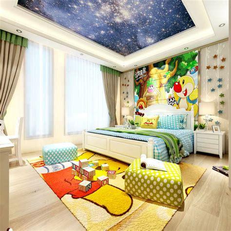 deluxe master bedroom design  cgtrader