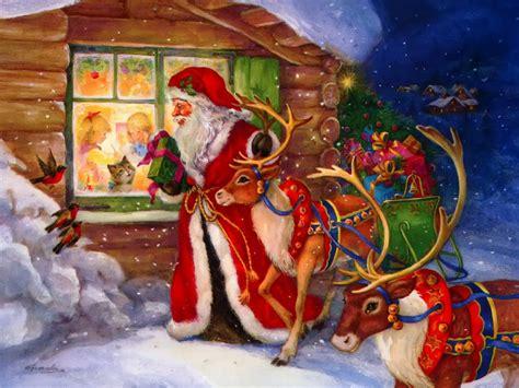 wallpaper christmas santa high quality wallpapers santa wallpapers