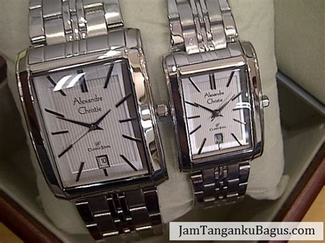 Jam Tangan Alexandre Christie Jogja jam tangan alexandre christie jam tangan alexandre