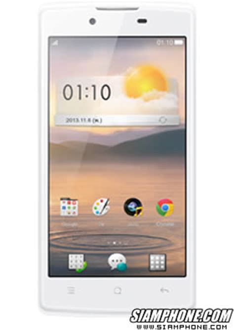 Motomo Oppo Neo 3 R831k oppo neo 3 r831k สมาร ทโฟนรองร บ 2 ซ มการ ด หน าจอ 4 5