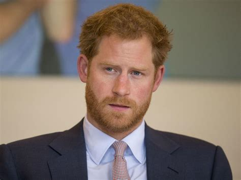 prince harry prince harry praised by terrence higgins trust for taking