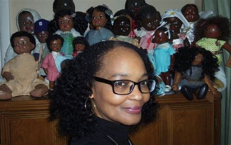 black doll doctor black is beautiful why black dolls matter collectors weekly