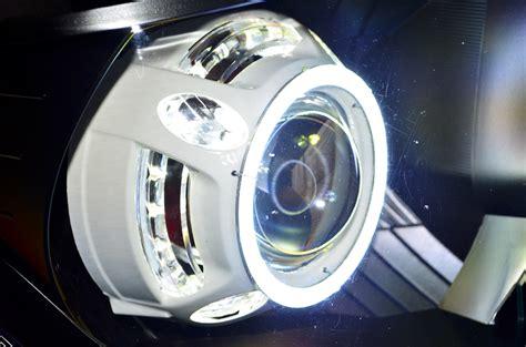 Shroud Projector G1 2015 platinum headlights rx350 projectors led shrouds and halos tundratalk net toyota