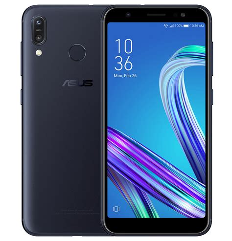 Asus Zenfone Max M1 asus zenfone max m1 with 5 7 inch view display