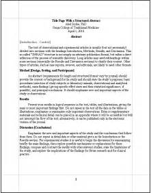 imrad format template how to write a college paper for dummies writing essays