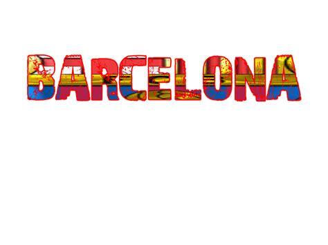 barcelona png renders y accesorios by t 248 ti y polilla letras de la liga