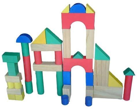Mainan Kayu Azka Nobie Balok Bangun Besar 1 jual mainan balok kayu rainbow kana