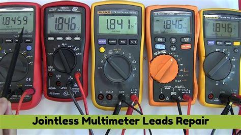 Multimeter Digital Multitester Digital Maxpower digital multimeter repair digital multitester repair multimeter leads repair testing leads