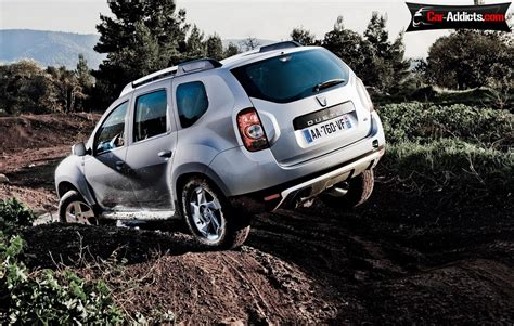 renault duster 4x4 the best selling suv dacia duster wallpaper dacia