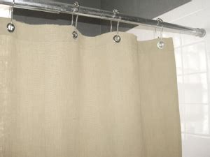 organic hemp shower curtain over 100 toxic chemicals released from vinyl shower