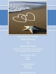 free powerpoint invitation templates 25 wedding invitation templates free sle