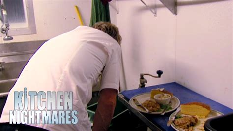 Kitchen Nightmares Worst Restaurants Chef Ramsay Spits Out Rotten Food Shuts The