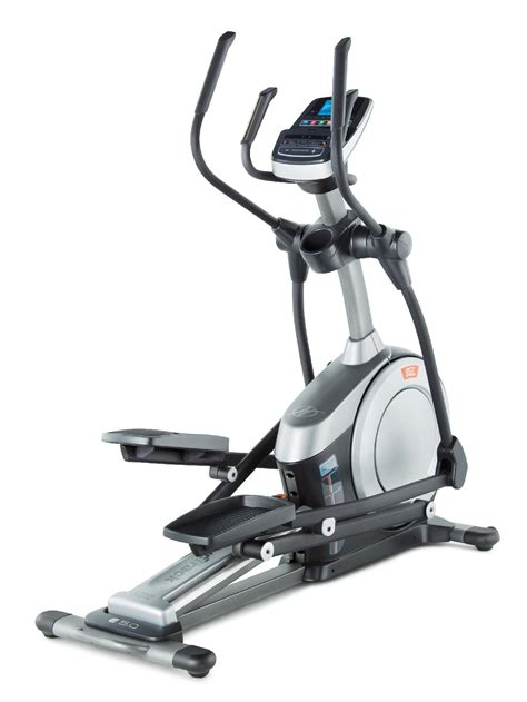 nordic track e5 7 elliptical at home with sears