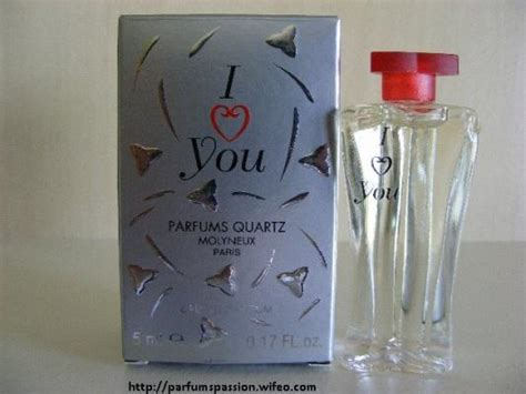 Parfum Silkygirl Loving You molyneux miniatures