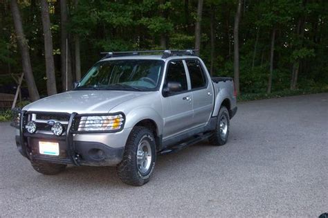 Sport Trac Rack by Image 2004 Ford Explorer Sport Trac Roof Rack