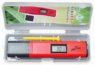 Professional Waterproof Digital Ph Controller Kl 201w ph meters ph monitor ph controller aquarium ph tester ph