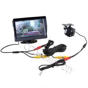 tft color monitor aliexpress buy 4 3 quot screen tft lcd car rear view