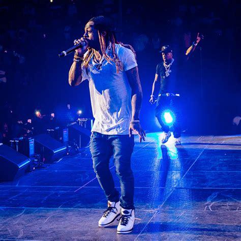 best rapper alive yo gotti calls lil wayne the best rapper alive brings