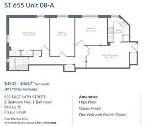 stuyvesant town floor plans the stuyvesant town report room requirements