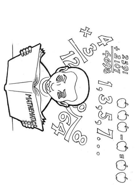 imagenes matematicas colorear dibujo para colorear estudiando matem 225 ticas img 9241