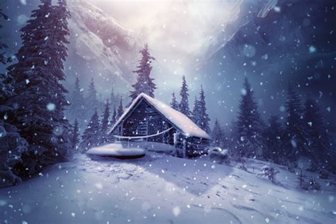 tutorial photoshop winter 25 new photoshop tutorials for improving your essential