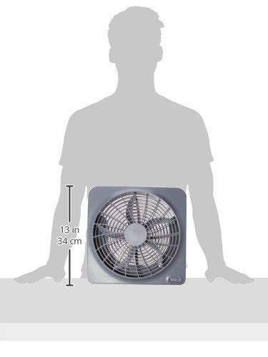 o2cool 10 inch portable fan with ac adapter o2cool 10 inch portable fan with ac adapter import it all