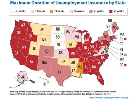 a to z list of state unemployment insurance offices and ezra klein an unemployment benefits primer