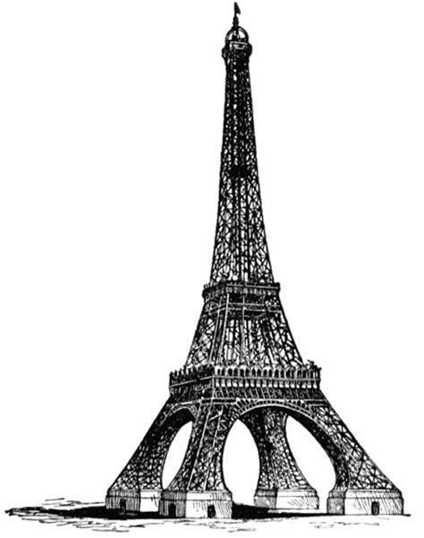Home Of The Eifell Tower Eiffel Tower Clip Art Eiffel Dromggo Top Clipartix