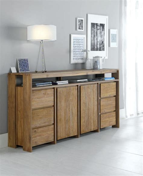Decorating tips: 32 stylish sideboards and beautiful benches for your home
