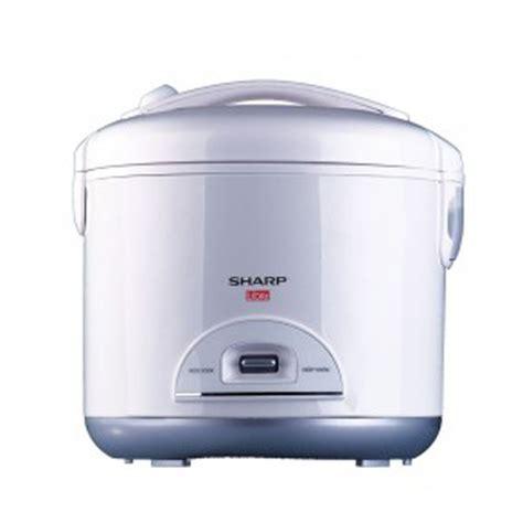 Rice Cooker Sharp Digital ks m18l