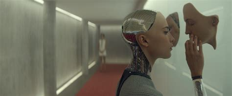 ex machina movie review film summary 2015 roger ebert
