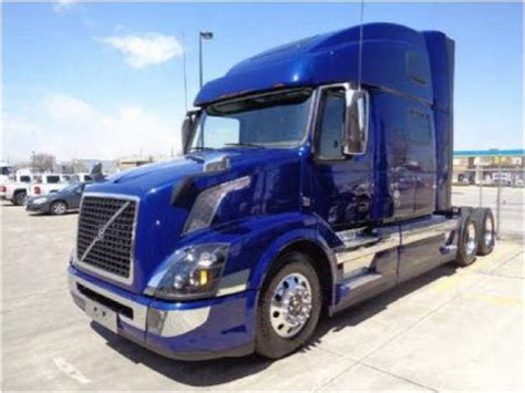 volvo trucks canada prices 2016 volvo vnl 780 review official