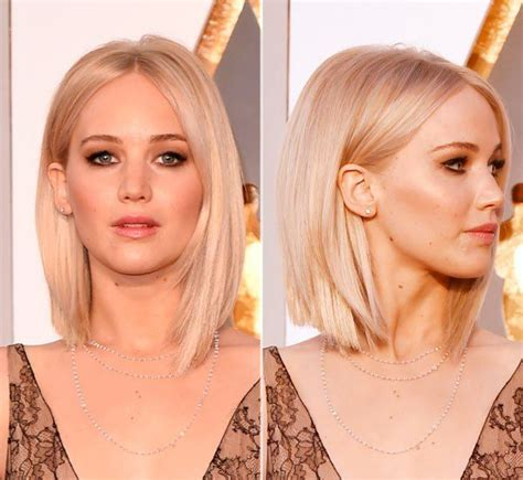 i was feminized by a short hair blonde 17 best ideas about jennifer lawrence short hair on
