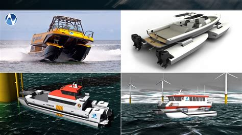 boat with suspension nauti craft marine suspension technology youtube