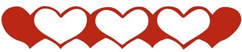 clip for valentines day valentines day borders clip 101 clip